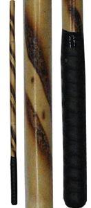 Picture of Rattan Escrima Stick Burn Design & Handle