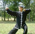 Picture of Preymantis Kung fu Uniform