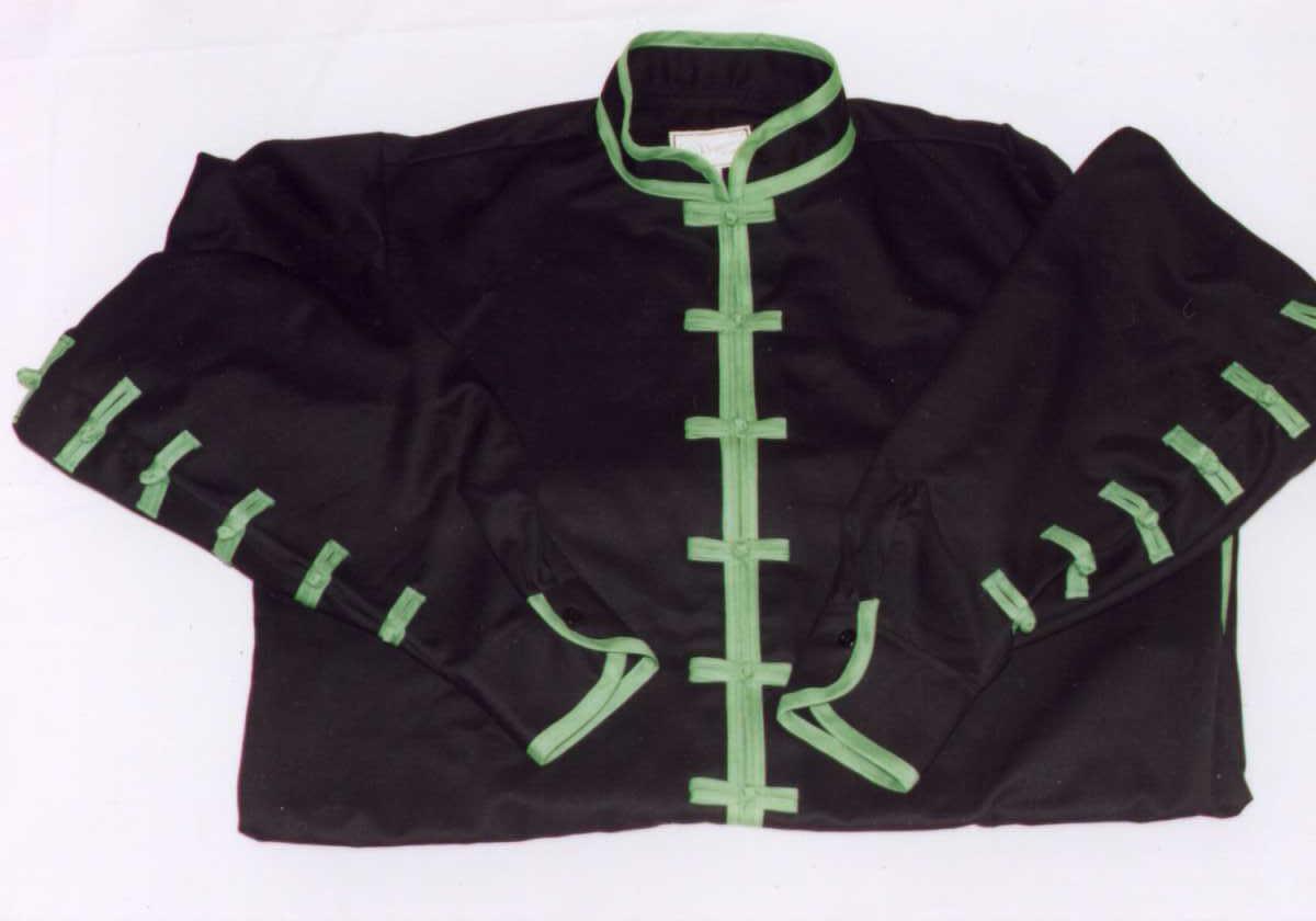Preymantis Kung fu Uniform -Pol/Cotton