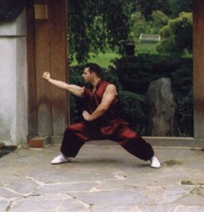 Southern Kung Fu Uniforms