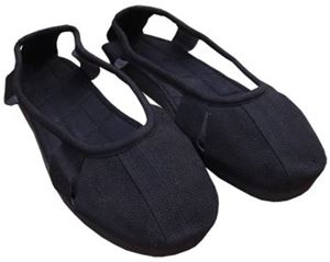 Picture of Shaolin Monk Luohan Shoes