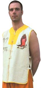 Picture of Shaolin Monk Vests