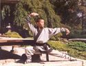 Picture of Custom Complete Shaolin Monk Uniforms