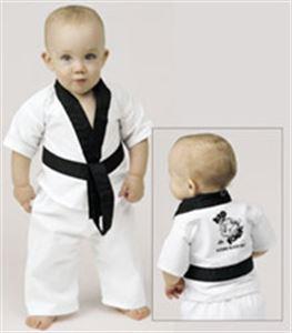 Picture of Kid Kick Infant Uniform