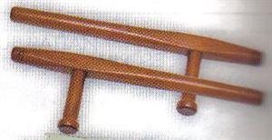 Picture of Tonfa Natural
