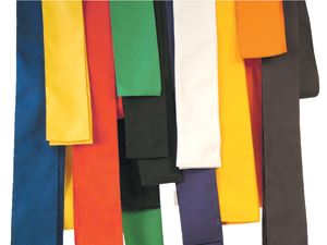 Picture of Kung fu Sashes -Cotton