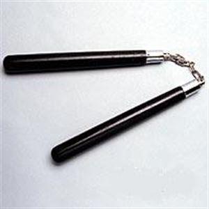 Picture of Round Speedchuck Black