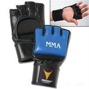 Picture of ProForce Thunder Leather MMA Gloves