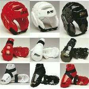 Picture of Lightning Sparring Gear Package