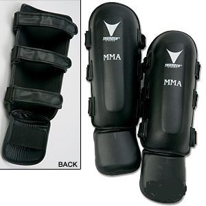 Picture of Thunder Thai Shin Guards