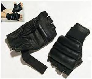 Picture of ProForce Fingerless Grappling Gloves