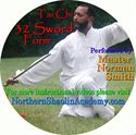 Picture of Tai Chi 32 Sword Form DVD