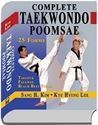 Picture for category Tae Kwon Do Books