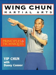Picture of Wing Chun Martial Arts -Book