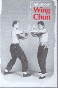 Advanced Wing Chun -Book