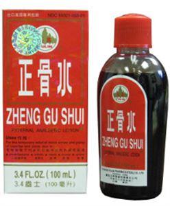 Picture of Zheng Gu Shui Liniment