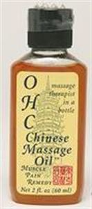 Picture of Chinese Muscle Oil - Liniment