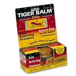 Picture of Tiger Balm Ultra Strength