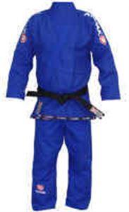 Picture of Atama Mundial Judo Uniform- BLUE