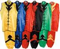 Picture of Southern Spade Kung fu Uniforms