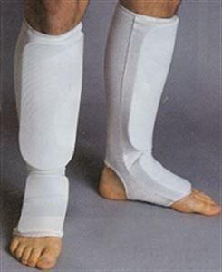 Picture of ProForce Combination Cloth Shin/Instep Guard