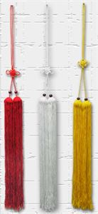 Picture of Tai Chi Straight Sword Tassels