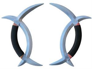 Picture of Combat Double Deer Horns
