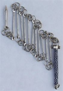 Picture of Wushu 11 Section Chain Whip