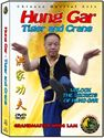 Picture of Hung Gar Tiger and Crane- DVD