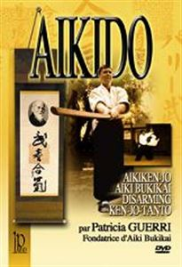 Picture of Aikido-Jo DVD
