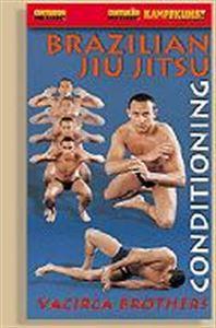 Picture of Brazilian JiuJitsu Conditioning DVD