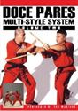 Picture of Doce Pares Multi-Style System vol 2 DVD
