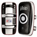 Picture of Fairtex Curved Heavy Duty Thai Kick Pads