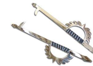 Picture of Nine Teeth Double Hook Swords