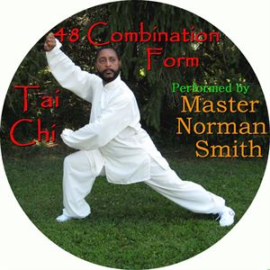 Picture of Tai Chi 48 Combined Form -DVD