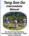 Picture of Tang Soo Do Intermediate Manual