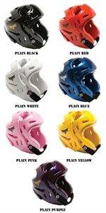 Picture of Thunder Double Layered Headguard
