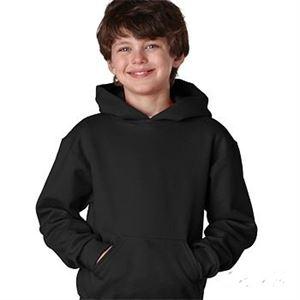 Picture of Blank Hooded Sweatshirt