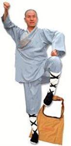 Picture of Shaolin Monk Uniform Set