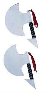 Picture of Yin Yang Daggers