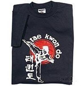 Picture of TKD Kicker -T-Shirt