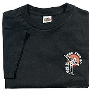 Picture of TKD Kicker 3 in Logo-T-shirt