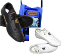 Picture of Tiger Claw Martial Arts Shoes