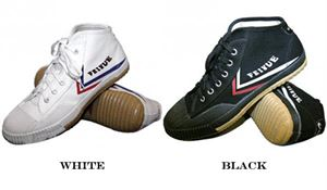 Martial Arts Weapons-Feiyue Shoes High