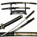 Picture of Tiger -Dragon -Phoenix Samurai Sword Set of 3