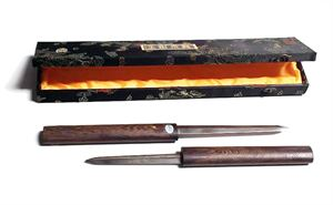 Picture of Premium Kung fu Double Daggers
