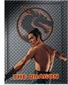 Picture of Bruce Lee The Dragon Poster