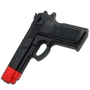 Deluxe Hard Rubber Training Gun