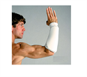 Picture of ProForce Forearm Guard – White