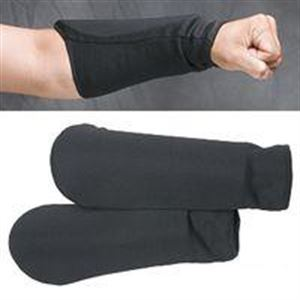 Picture of ProForce Combination Fist/Forearm Guard - Black
